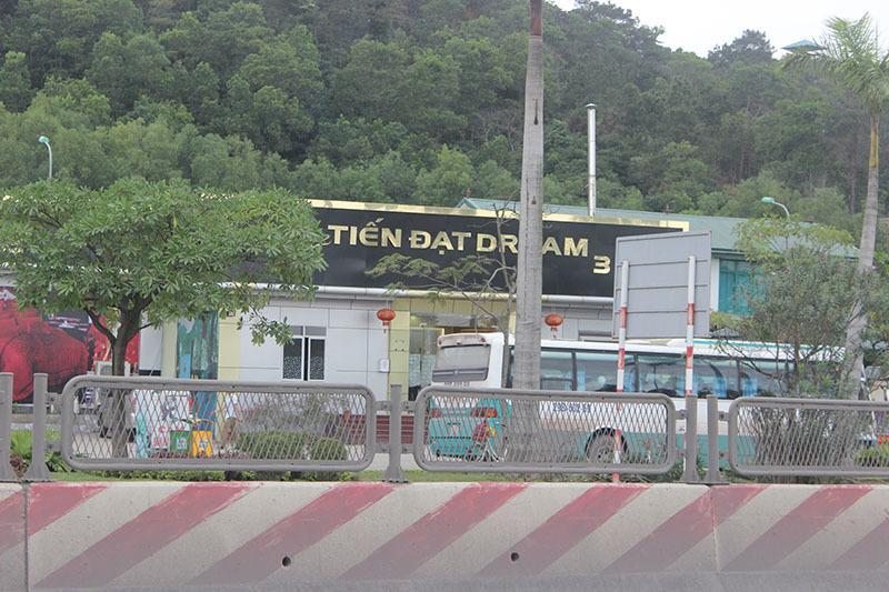 cửa hàng chỉ bán cho người TQ, chỉ bán cho người TQ, công ty lữ hành, du lịch Quảng Ninh