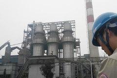 Dự án 6.000 tỷ liên doanh với Trung Quốc: Đàm phán sửa lại hợp đồng