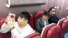 Thi thể 'Kim Jong Nam' cùng chuyến bay với 3 nghi phạm