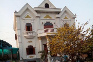 Sẽ tháo dỡ biệt thự không phép của Phó Ban Nội chính tỉnh