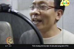 Bất ngờ với giọng hát của MC Lại Văn Sâm