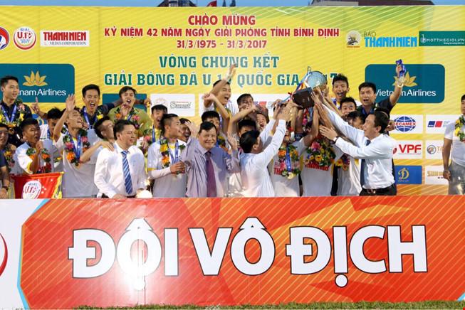 U19 Hà Nội vs U19 PVF, U20 Việt Nam, kết quả bóng đá, lịch thi đấu bóng đá