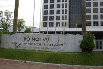 Bộ Nội vụ đề xuất hợp nhất một số sở