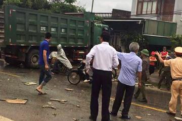 Nghệ An: Tai nạn liên tiếp, ít nhất 6 người chết