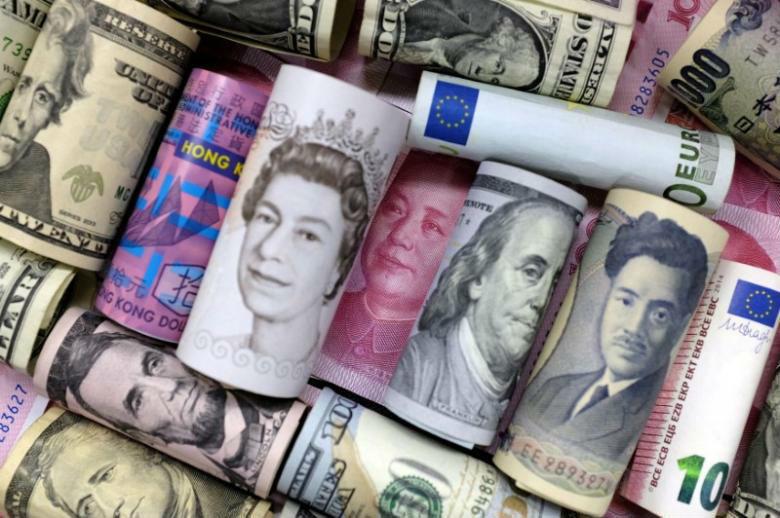 Tỷ giá ngoại tệ ngày 1/4: Mất đà tăng, USD giảm nhẹ