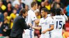"Conte: ""Hazard đang hạnh phúc, sao phải rời Chelsea"""