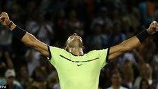 Nadal nhẹ lướt vào chung kết Miami Open
