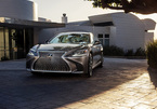 Lexus thừa nhận kém quyến rũ hơn các đối thủ Đức