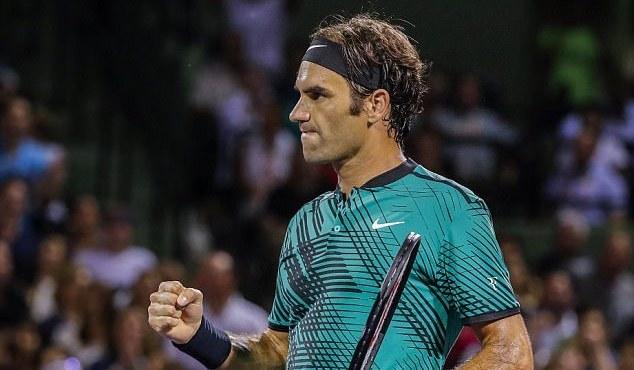 Thắng nghẹt thở 'gã trai hư', Federer chiến Nadal ở chung kết