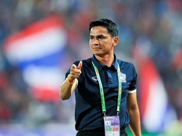 Kiatisak chia tay tuyển Thái Lan, HAGL ở chế độ chờ