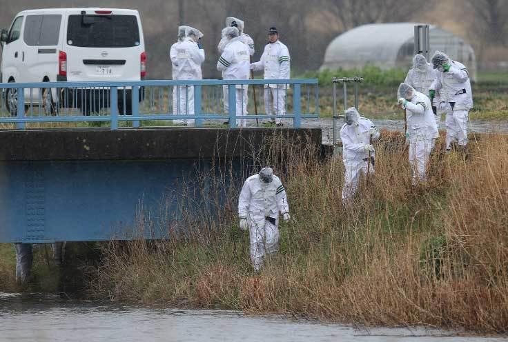 Phát hiện hình ảnh nghi phạm giết bé gái Việt ở Nhật
