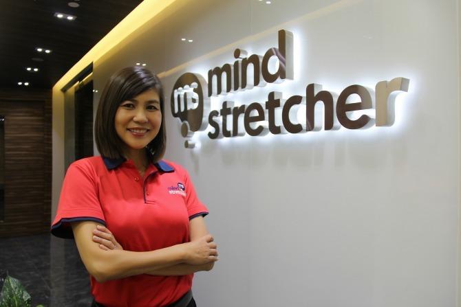 Chuyện bất ngờ về nữ đại gia Singapore