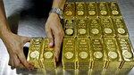 Giá vàng hôm nay 2/4: Sụt giảm 200 ngàn đồng