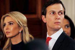 Tiết lộ tài sản của vợ chồng 'đệ nhất tiểu thư' Ivanka Trump