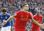 Video bàn thắng Liverpool 3-1 Everton