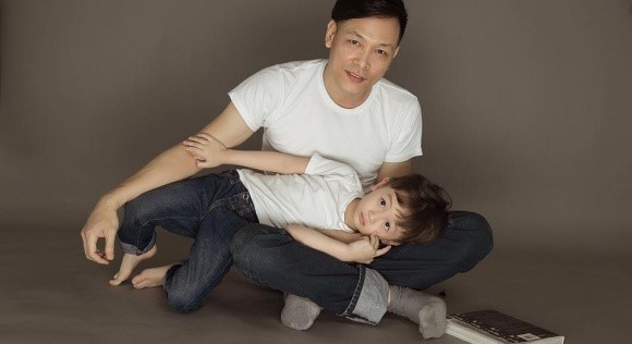 Vợ kém 25 tuổi của Ngô Quang Hải tiết lộ về hôn nhân ít người biết
