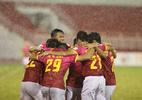 Xem hậu vệ Sài Gòn FC lập siêu phẩm từ giữa sân