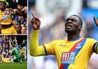 Quật ngã Chelsea, Crystal cứu cả Ngoại hạng Anh