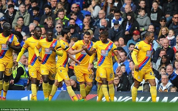 Chelsea vs Crystal, Ngoại hạng Anh, lịch thi đấu bóng đá, kết quả bóng đá