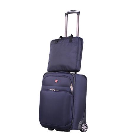 Bật mí cách chọn mua vali phù hợp khi đi du lịch