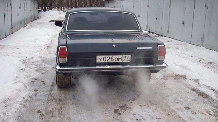Những điều chưa biết về Volga