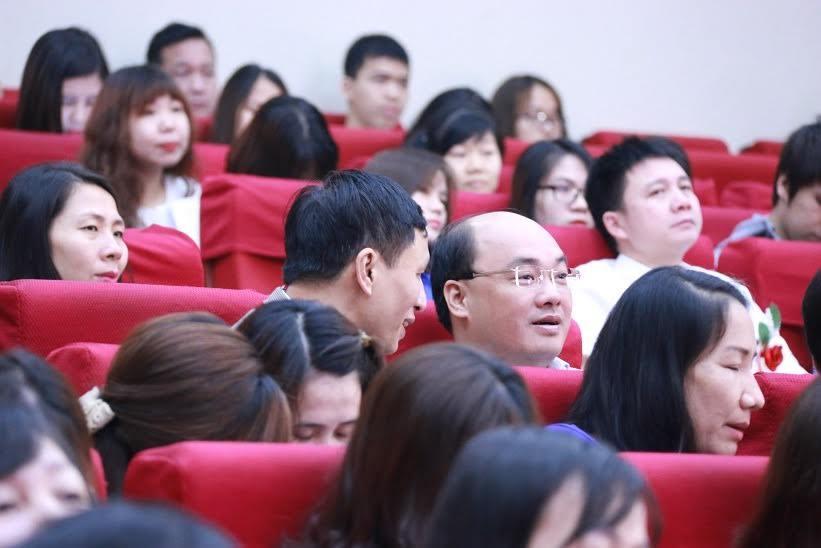 Học viện Báo chí và Tuyên truyền, giáo viên, sinh viên