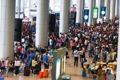 Hành khách 'hết cửa' đi máy bay giá siêu rẻ?