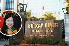 Vụ bổ nhiệm bà Quỳnh Anh: Người phát ngôn Sở Xây dựng viết kiểm điểm