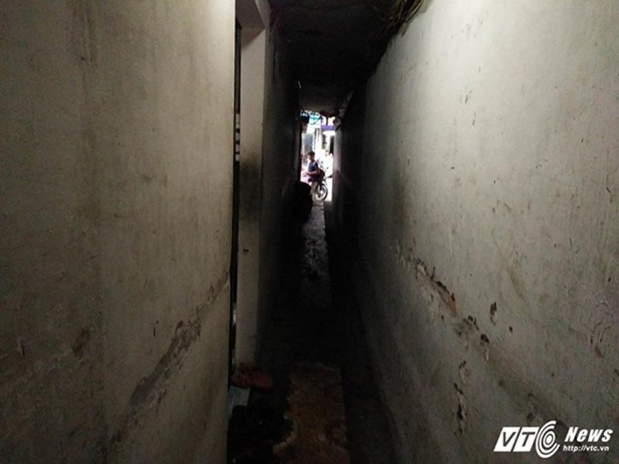 Khó tin: Nhà phố cổ Hà Nội 5 triệu/m2, bán không ai mua
