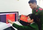 Một gia đình đặt làm 12 sổ đỏ, sổ hồng giả để lừa đảo