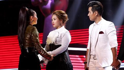 Thu Minh bị chỉ trích vì ưu ái thí sinh kém hơn