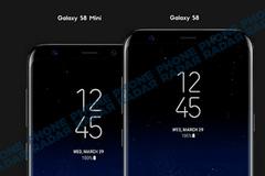 Samsung sẽ ra mắt Galaxy S8 Mini: Thay đổi màn hình, giá khoảng 400USD