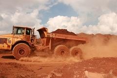 Quy hoạch khai thác bô xít và alumin trình Bộ Chính trị