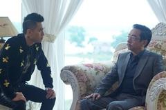 Việt Anh để lộ cái kết 'Người phán xử'?