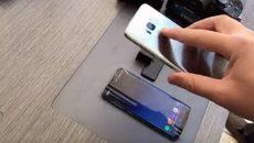 """Galaxy S8 bị """"bẻ khóa"""" chỉ bằng một bức ảnh tự sướng?"""