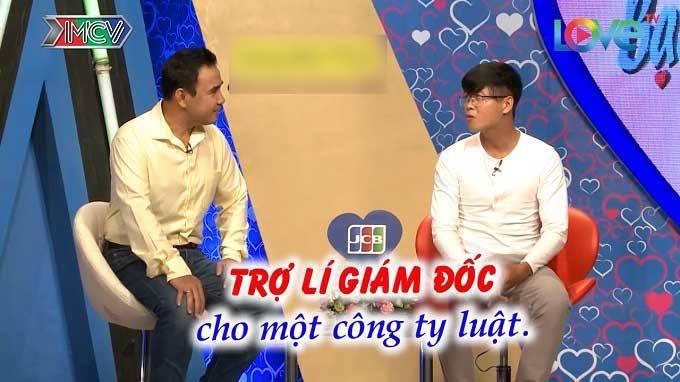 Bạn muốn hẹn hò,Quyền Linh,tình yêu,gia đình,Game show