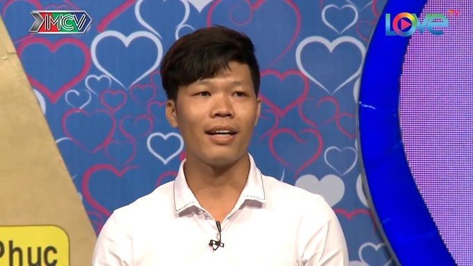 MC sững sờ khi chàng trai vui tính bị 'xử phũ' trên truyền hình