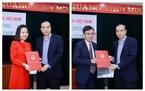 Bổ nhiệm nhân sự chủ chốt NHNN, UBND tỉnh Bắc Ninh