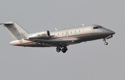 Máy bay nước ngoài bị chiếu laser khi hạ cánh xuống Nội Bài