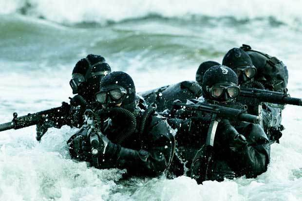 Vén màn kế hoạch siêu chiến binh của hải quân Mỹ