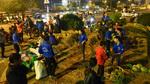 Sinh viên vay tiền mua 20 tấn dưa hấu giúp nông dân Quảng Ngãi