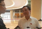 Vụ bổ nhiệm bà Quỳnh Anh: Sai đâu xử đó, không thể giấu giếm