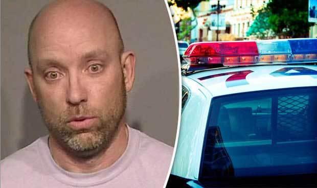Nghi phạm ấu dâm gây tội ác ghê rợn sa lưới cảnh sát Mỹ