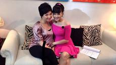 Nghệ sĩ Vân Dung lên tiếng về thông tin mang bầu lần hai