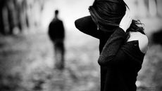 'Sự cố' bất ngờ trước lúc ly hôn
