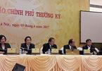 Bổ nhiệm bà Quỳnh Anh: Bộ Nội vụ, Thanh tra Chính phủ lên tiếng