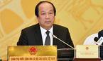 Không đảm bảo môi trường Formosa sẽ bị đóng cửa