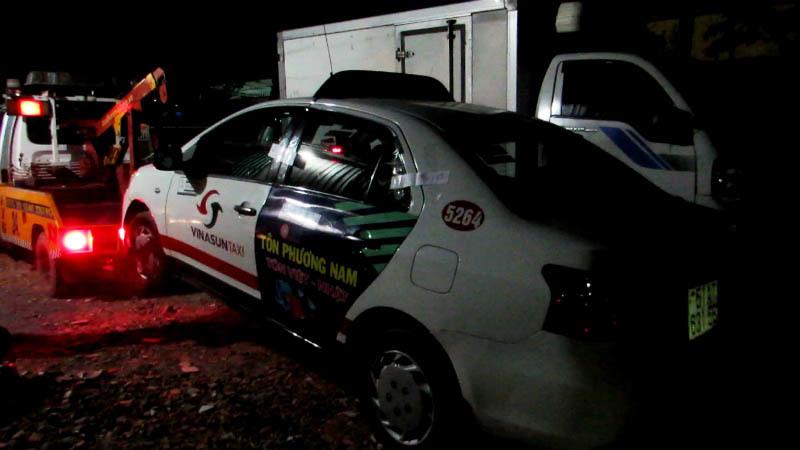 Sự thật về cái chết của tài xế taxi và chiêu độc từ 'nữ quái gây mê'