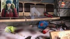 Nghi phạm vụ nổ tàu điện ngầm Nga tới từ Trung Á