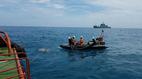 Thủ tướng yêu cầu khẩn trương điều tra vụ chìm tàu Hải Thành 26